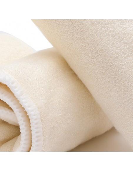 Pralni vložek iz bambusa Mala Ritka za pralne plenice