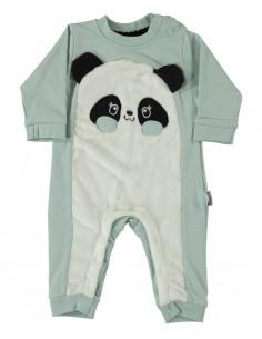 Pajac pižama za dojenčka Mala Ritka