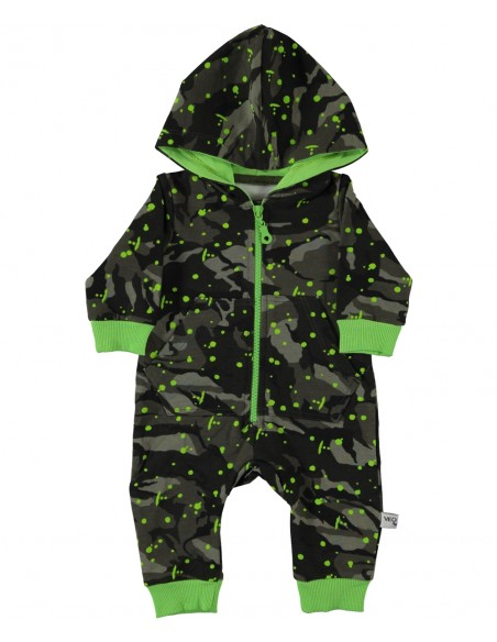pajac za dojenčka pižama mala ritka