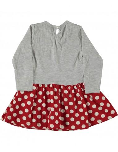 Oblekica (tunika) za punčko -...