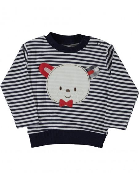 pulover majica za dojenčka