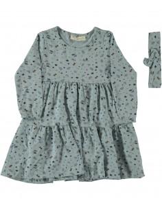 Oblekica za punčko (92-110)...