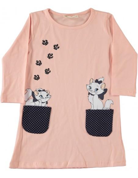 oblekica za punčko dekliška oblekica za deklico