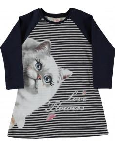oblekica tunika za punčke deklice mala ritka