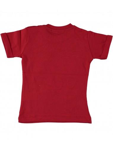 Majica s kratkimi rokavi - veseli...