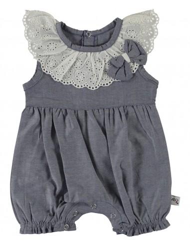 Pajac za dojenčka - mala frajerka