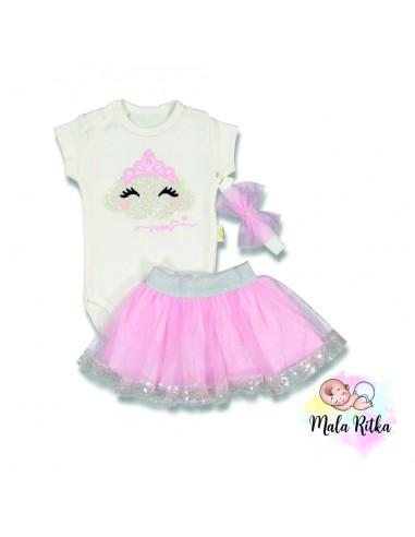 Komplet za punčke -  princeska