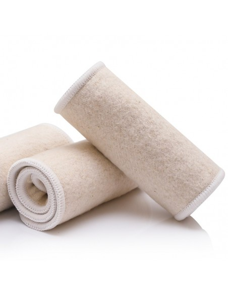 Vložek iz konoplje za pralne plenice Mala Ritka