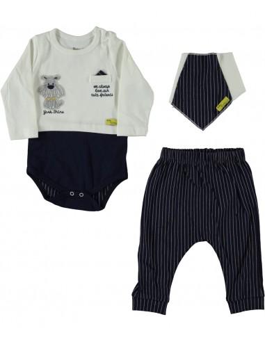 komplet modni za vsak dan za punčke bodi hlače kapica mala ritka